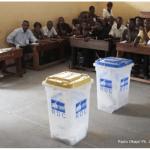 7 outils de prévention des violences électorales par la société civile et par les femmes