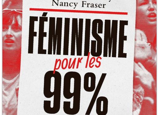 «Féminisme pour les 99%», le manifeste qui veut un féminisme pour toutes