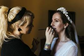 Debra Beauty - Maquillaje novias barcelona