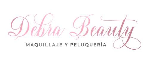 Logo de Debra Beauty