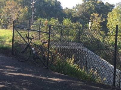 Bad bike chain