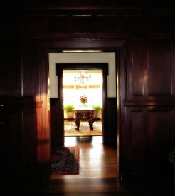 Clifton doors