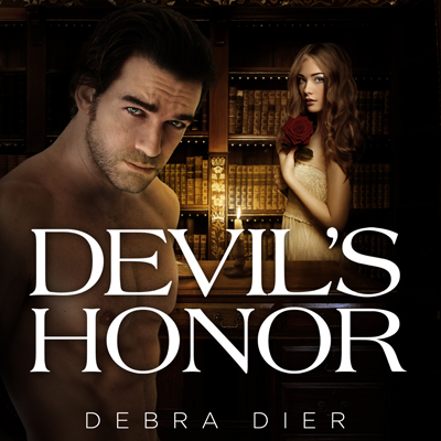Devil's Honor by Debra Dier 400x400