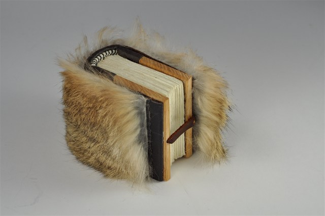 chinchilla - shortened strap