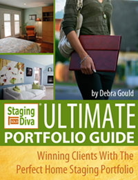 staging portfolio guide