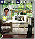 Staging Diva in Home Style Magazine