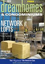 Debra Gould in Dream Homes and Condominiums