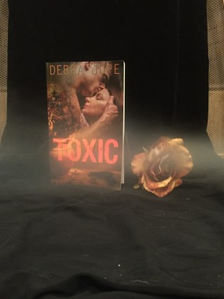 Is their love toxic, or is it worth the risk?