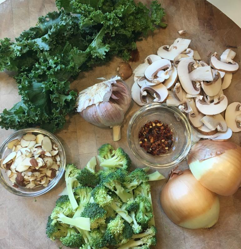 Recipe for Savory Oatmeal