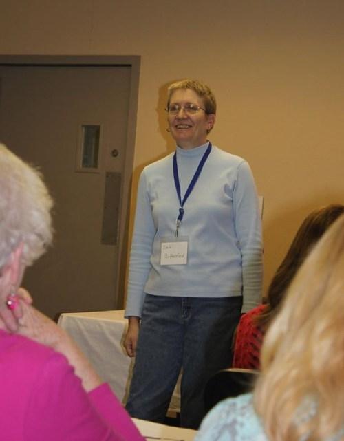 Editor Debra L. Butterfield