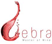 Debra Master of Wine
