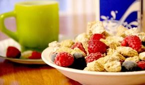 Breakfast Shoot