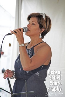 Central PA Friends of Jazz Musician Erin Cruise
