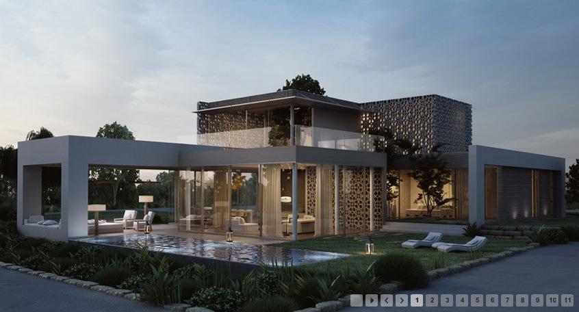 3-D Digital Models To Transform Real Estate Market