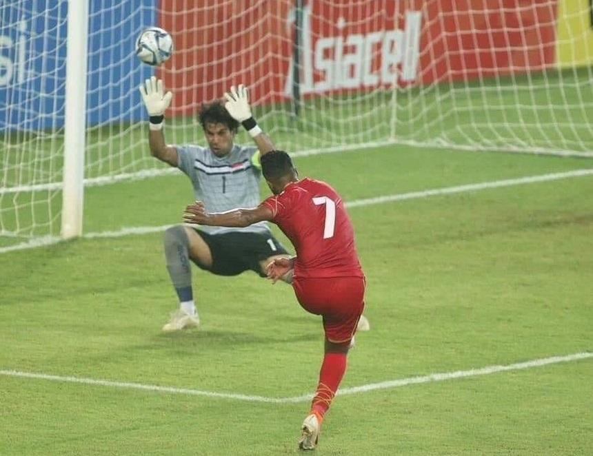 البحرين تهزم العراق وتتوج ببطولة اتحاد غرب آسيا لكرة القدم