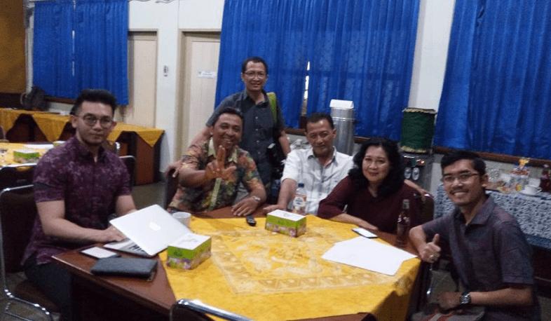 Orientasi Profesi 2017 : Simpang Susun