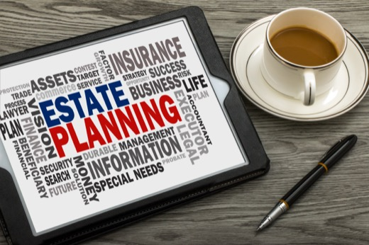 greenville estate planning attorney
