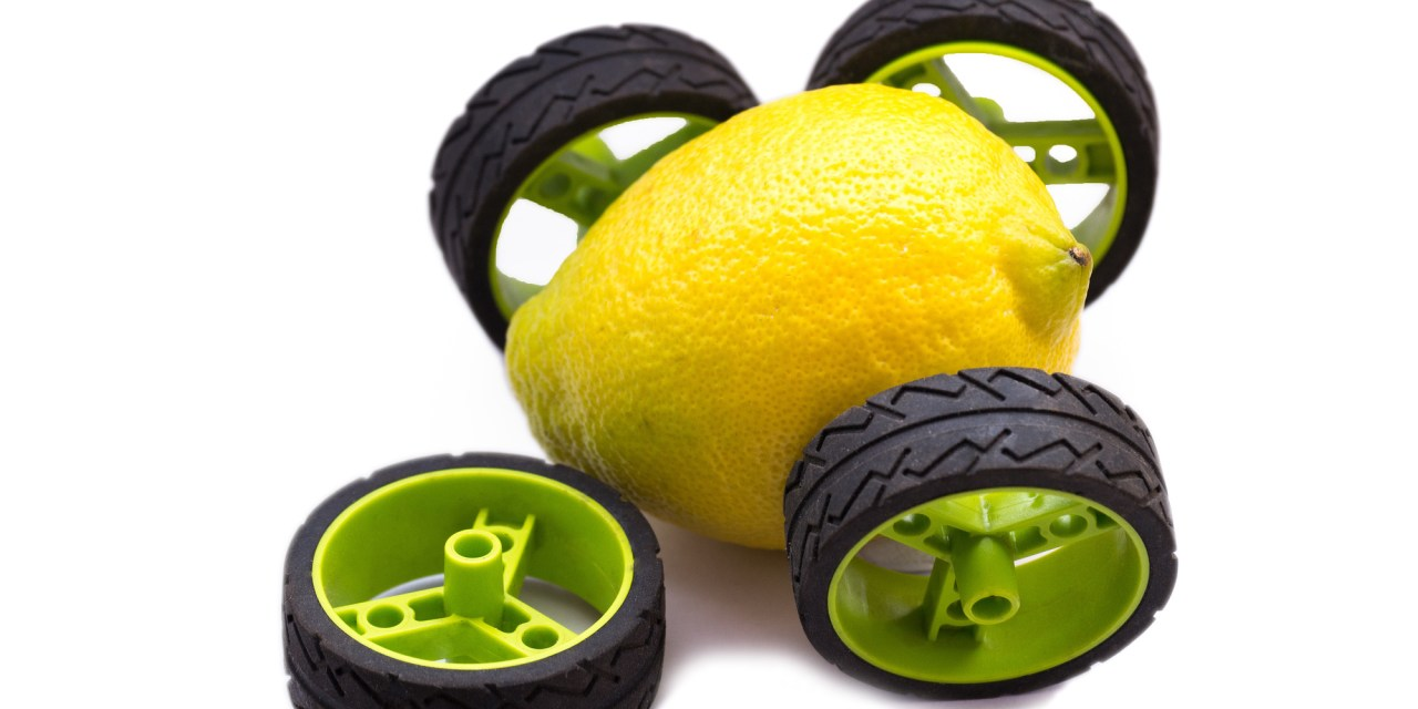 What Is Covered Under the South Carolina Lemon Law?