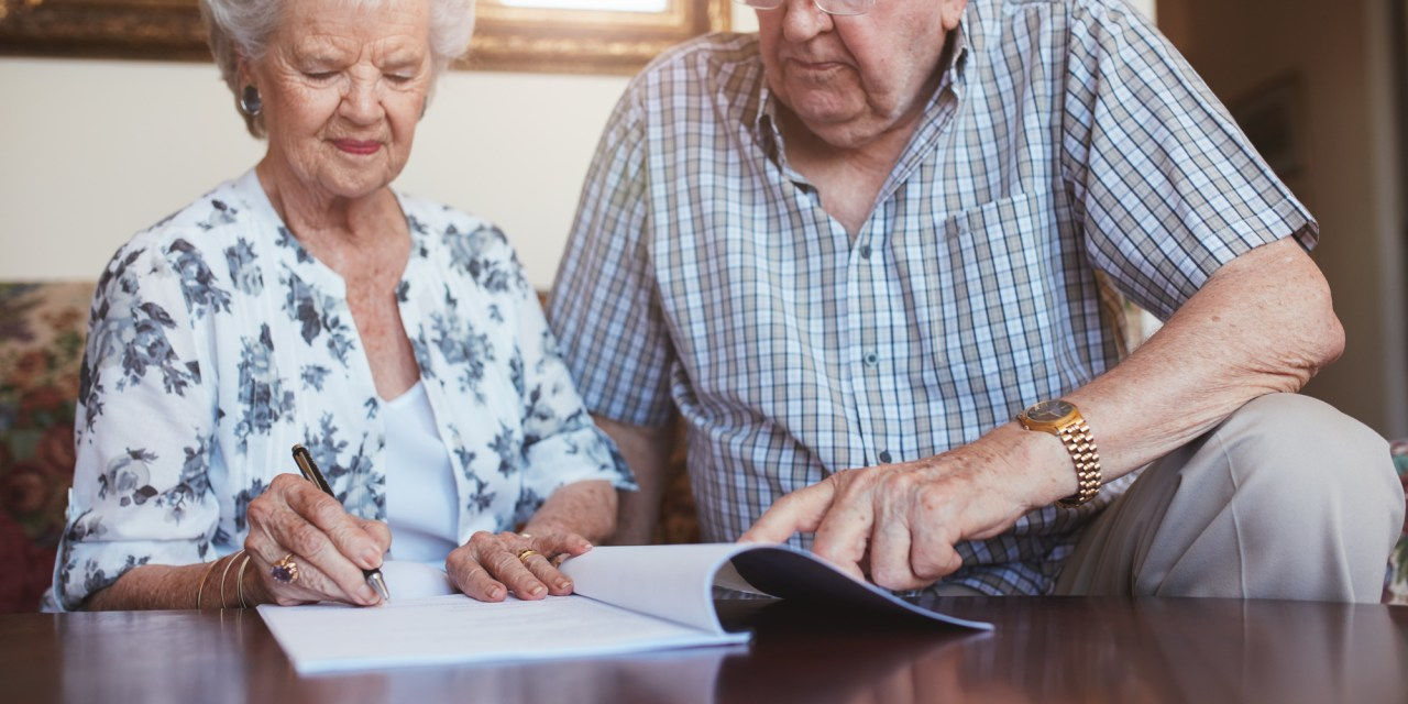 4 Important Questions to Ask Before Making a Living Will