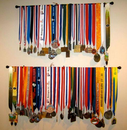 MedalsWallDisplay