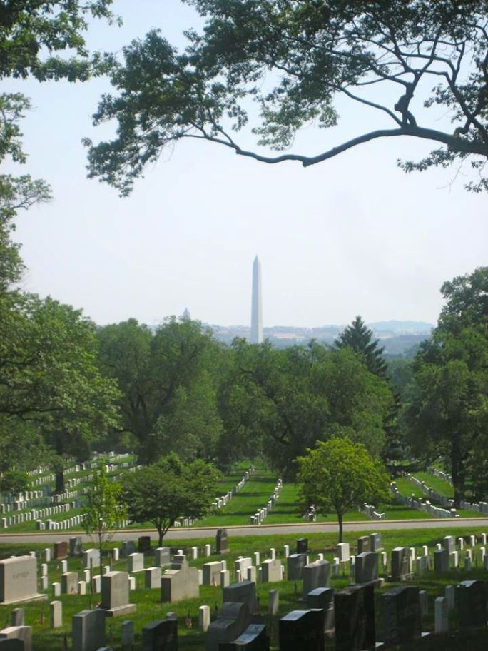 WashingtonMonumentFromArlington