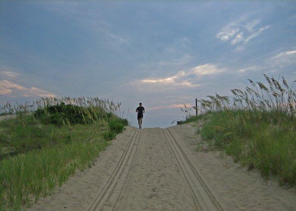 BeachBillDuneRun