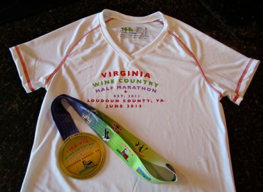 VAWineHalf2013ShirtMedal