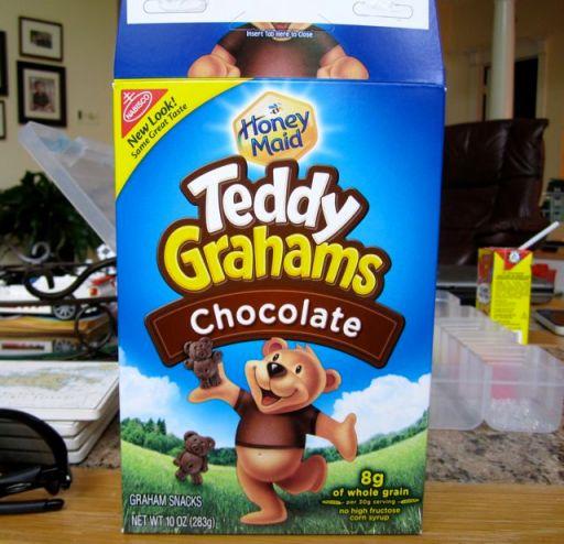 TeddyGrahams