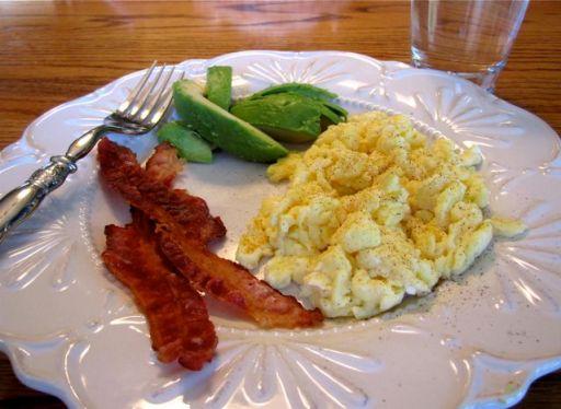 EggsBaconAvocado