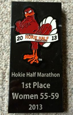 HokieHalfAgeGroupAward