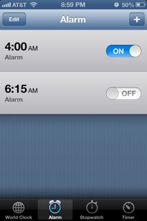iPhoneAlarm4AM