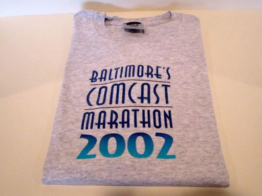 BaltimoreMarathon02Shirt