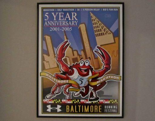 BaltimoreMarathonPoster