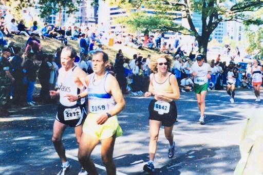 1998 Marine Corps Marathon
