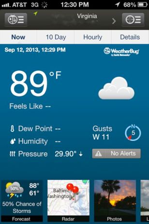 Sept12WeatherBug