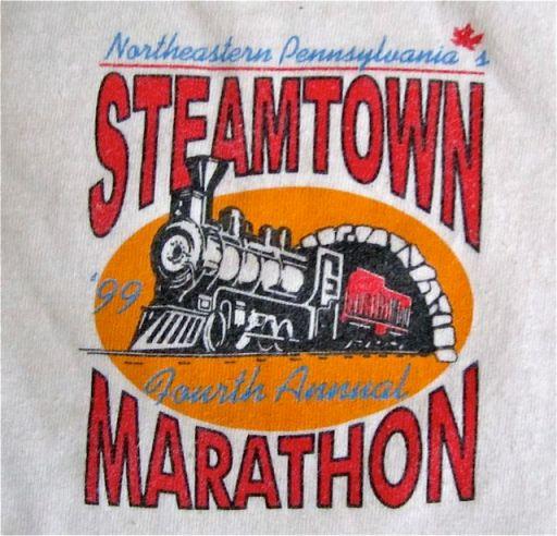 SteamtownMarathonLogo