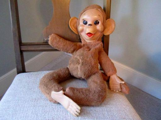 StuffedMonkey