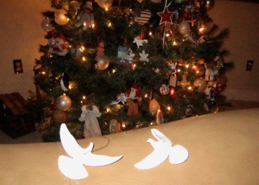 ChristmasDoveOrnaments