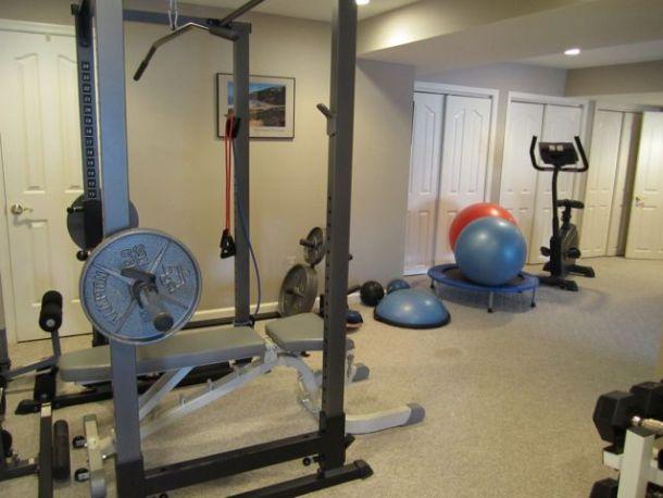 GymSideBefore