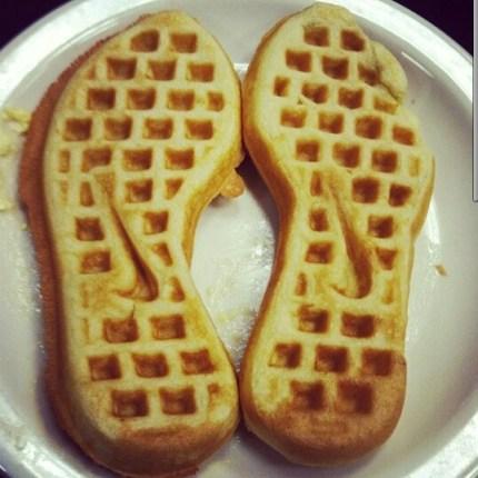 NikeWaffles