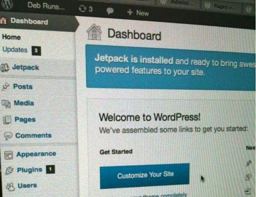 WordPressComputerScreenShot