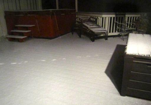 SnowyDeck