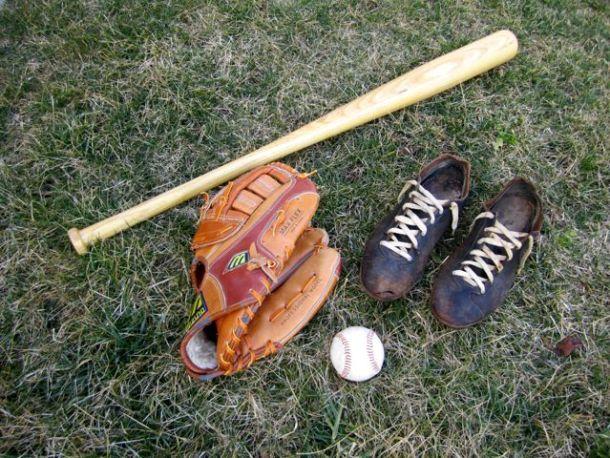 DadsBaseballEquipment