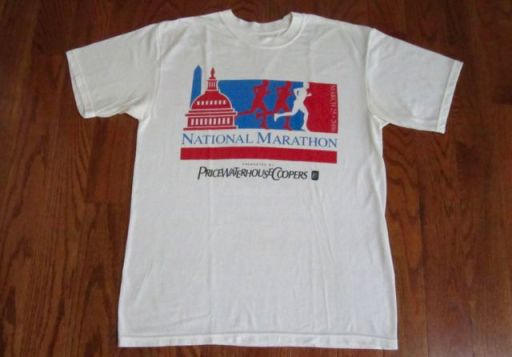 NationalMarathon2006Shirt