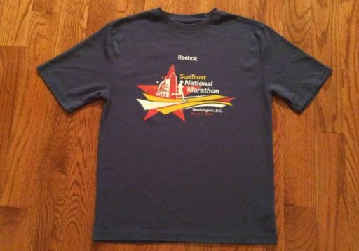 NationalMarathon2009Shirt