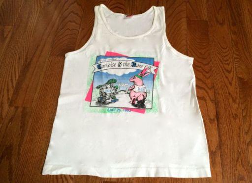 TortoiseHare92Shirt
