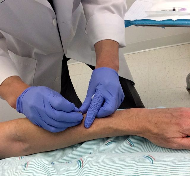 What To Expect At Your Full Body Check: A Visit With Dr ...