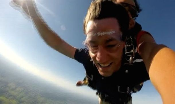 JosephSkydiving