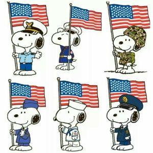 PatrioticSnoopy