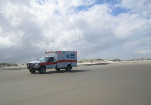 AmbulanceOnBeach